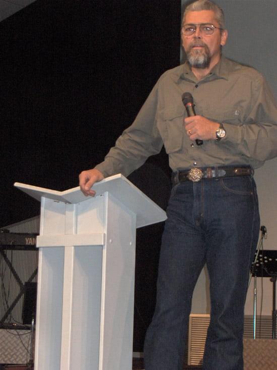david hogan preach